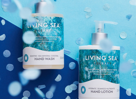 Living Sea Therapy Giveaway