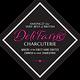 Deli Farm - Brand Identity Foil Artwork