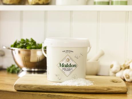 Our Suppliers | Maldon Salt Company