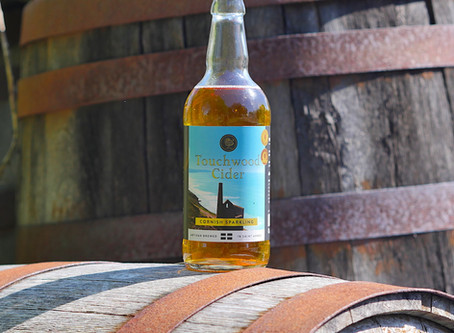 Touchwood Cider Competition
