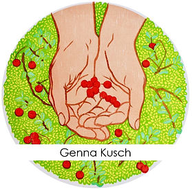 Genna Kusch Prince Edward County