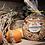 Thumbnail: Torta Sbrisolona con farina di Riso formato piccolo - 200 grammi