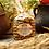 Thumbnail: Frollino integrale con farina di Riso con Zenzero e Cannella - 200 grammi