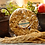 Thumbnail: Torta Sbrisolona con farina di Riso formato grande - 300 grammi