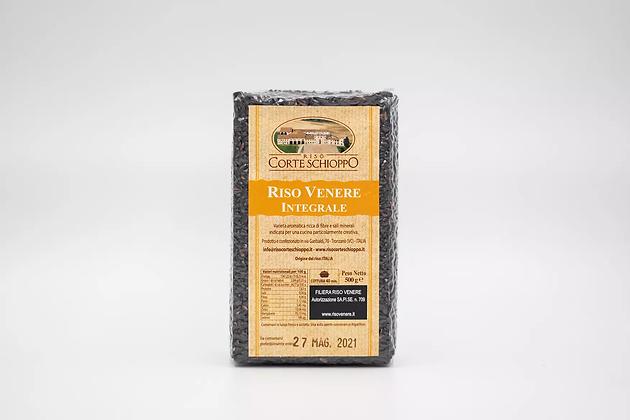 Riso Venere Integrale - 0,5 kg