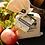Thumbnail: Riso Vialone Nano Semilavorato confezionato in sacchetto di tela - 0,5 kg