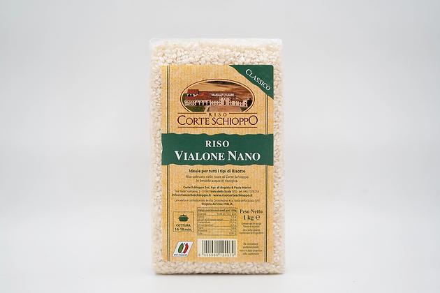 Riso Vialone Nano Classico - 1 kg
