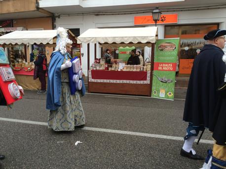 Festa del Mandorlato - Cologna Veneta