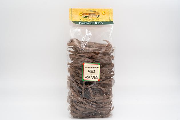 Tagliatelle di Riso Venere - 250 grammi