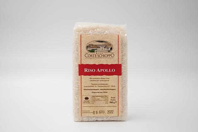 Riso Apollo - 0,5 kg