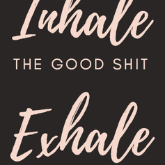 inhale exhale funny black.png