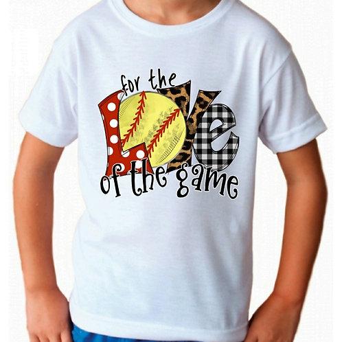 T-Shirt (design 1)