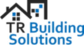 TR Building Solutions logo