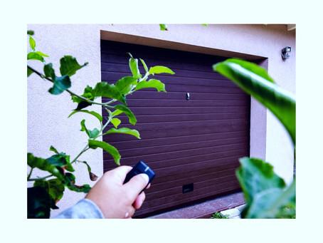 Advice for your garage door