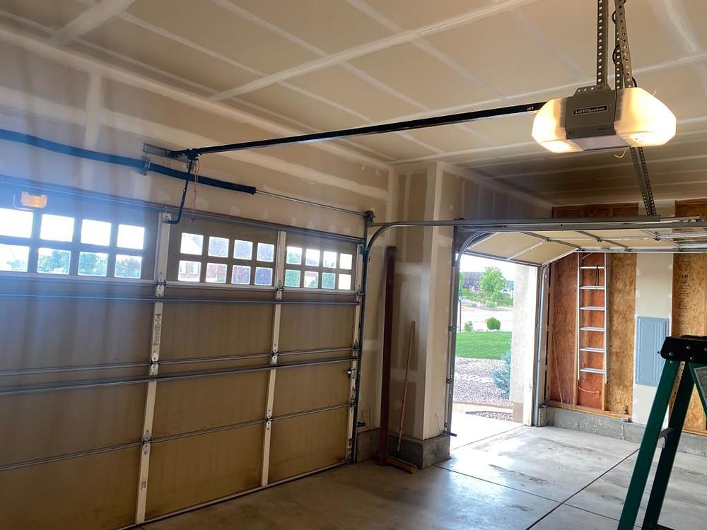 Colorado Springs Garage Door