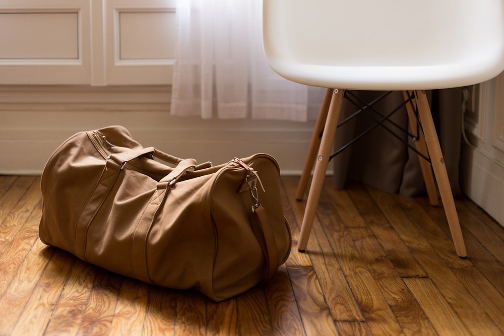 Pregnancy Singapore: What to pack for my delivery?