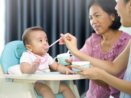 6 tips to find a good confinement nanny during Covid period