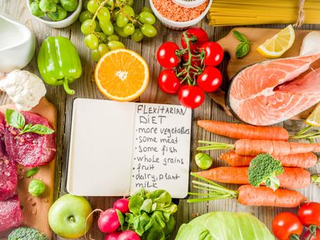 Is flexitarian diet safe in pregnancy?