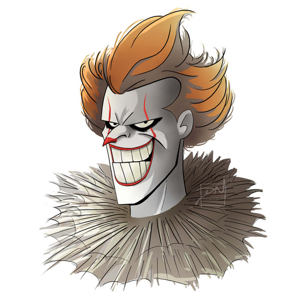 Mr. Pennywise