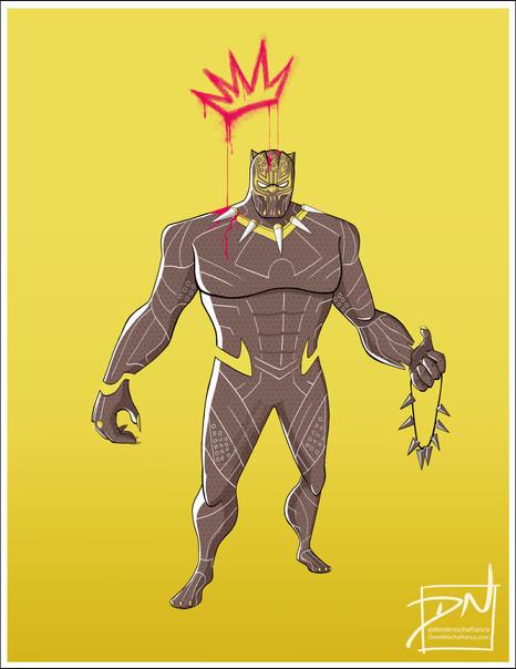 King Killmonger