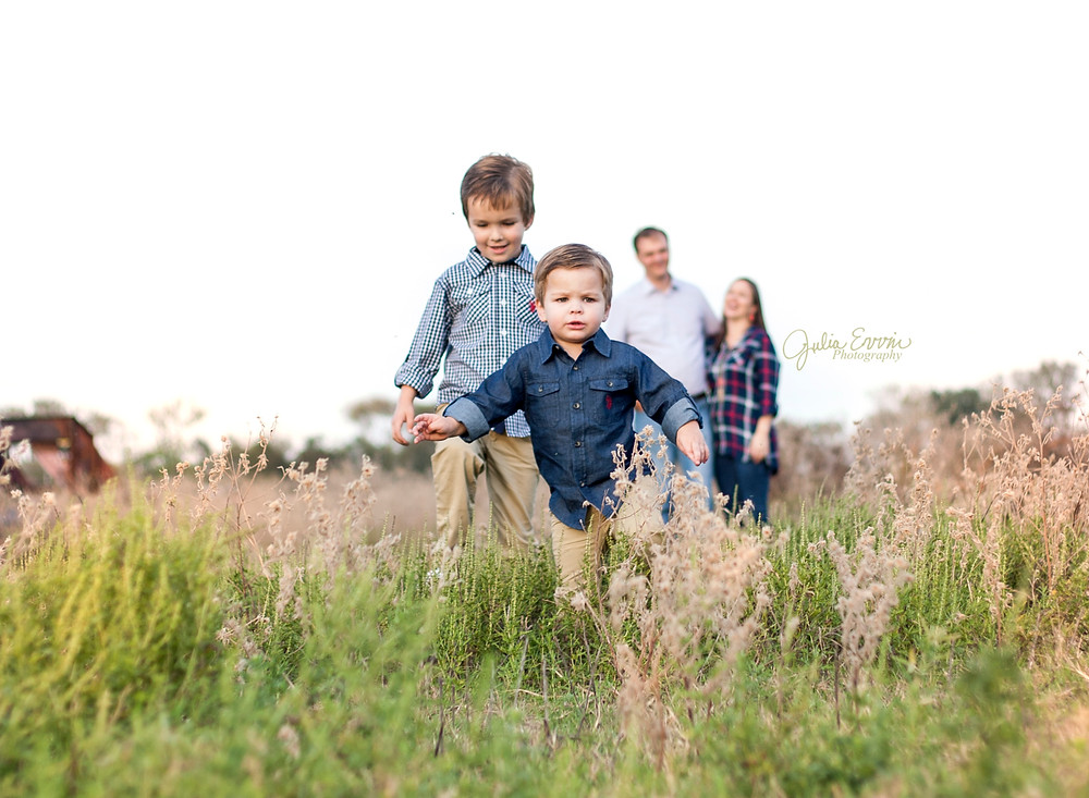 Brenham TX family photographer