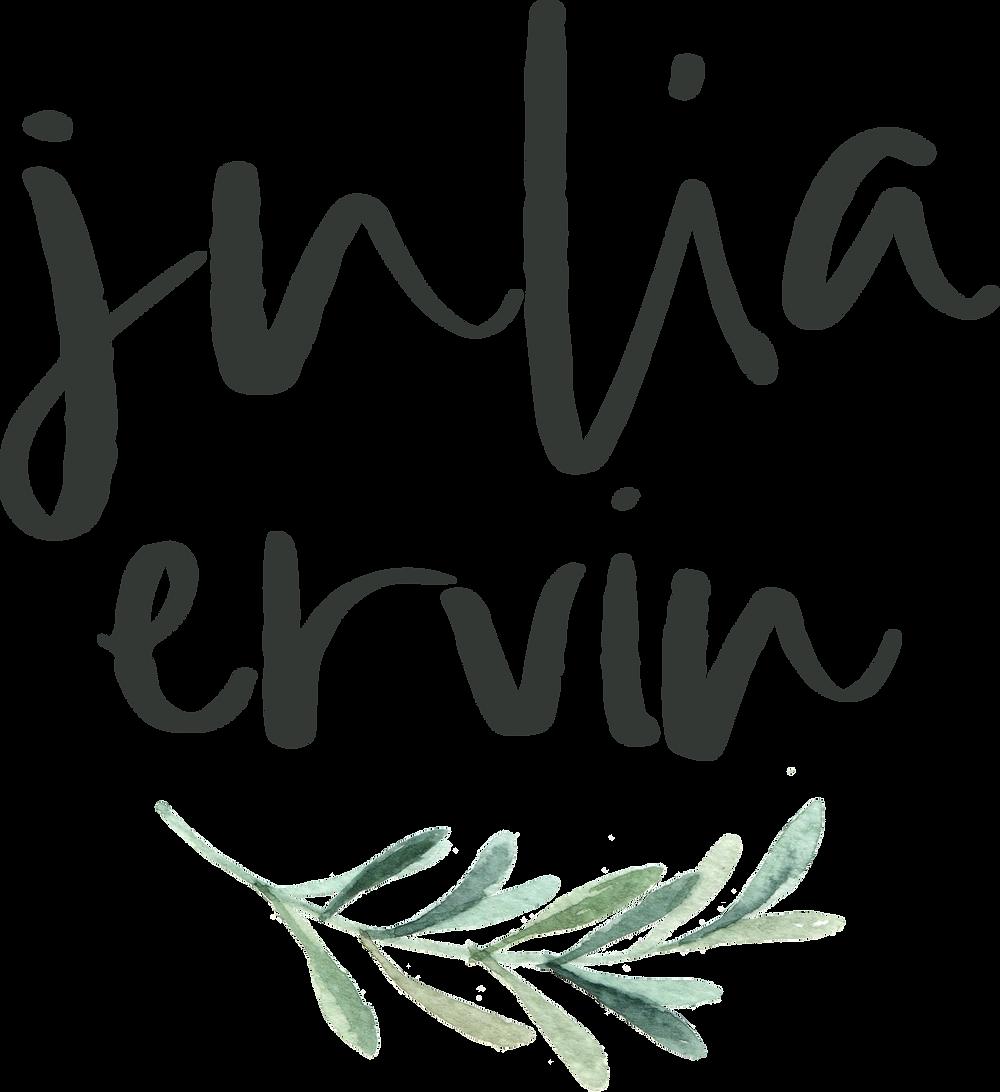Julia Ervin Photography