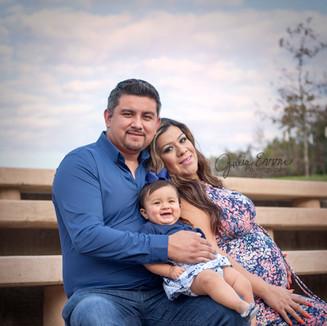 Brenham Texas Maternity Photographer
