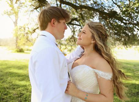 Mr. & Mrs. Weeks