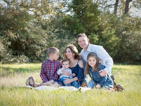 The Trefz Family