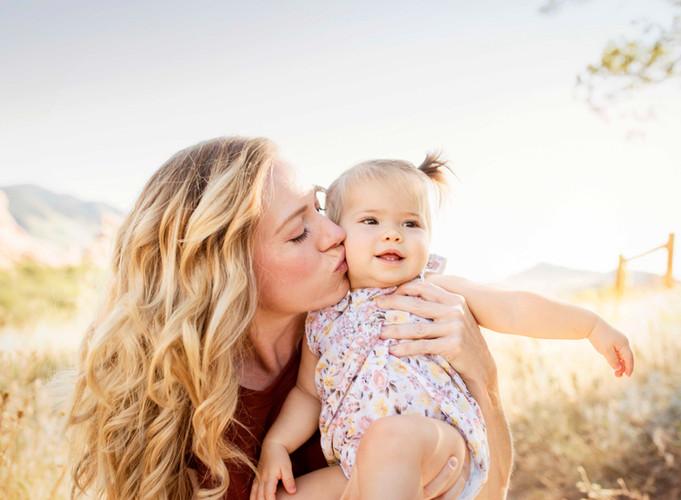 Brenham family photographer