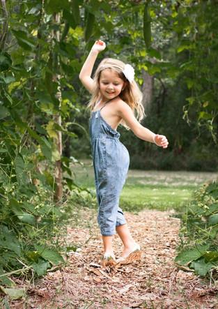 Brenham child photographer