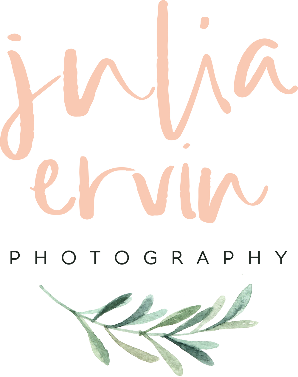 julia ervin photography