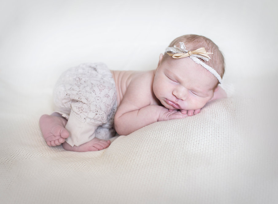 Brenham Texas newborn photographer