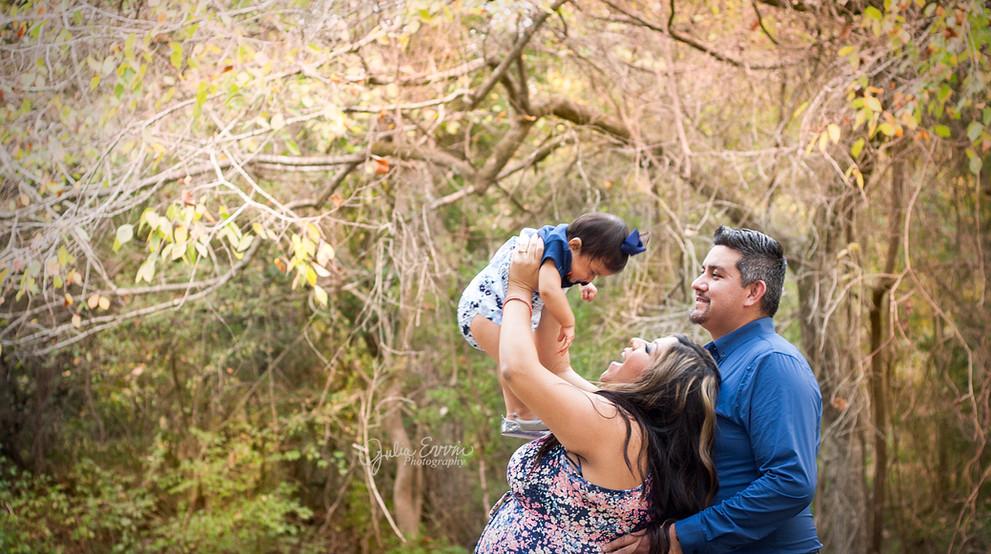 Brenham Texas Family Photographer