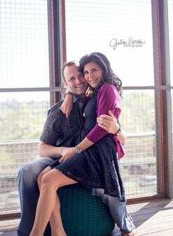 Brenham couples photographer