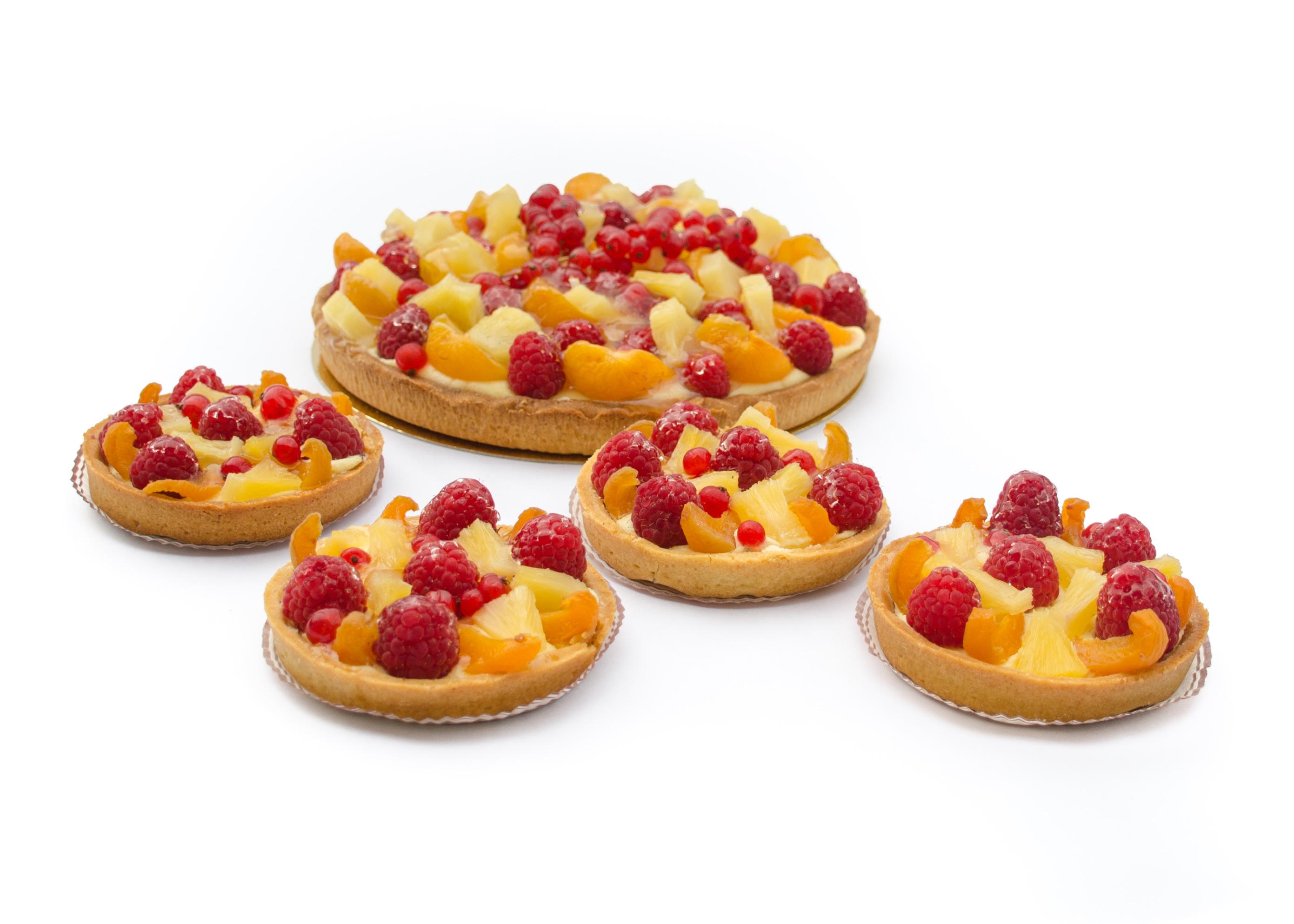 Le_Pâtissier_Gascon_Tartes_aux_fruits