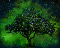 Tree-WatercolorSplatter