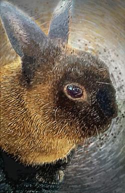 Bunny-DigiPaint2