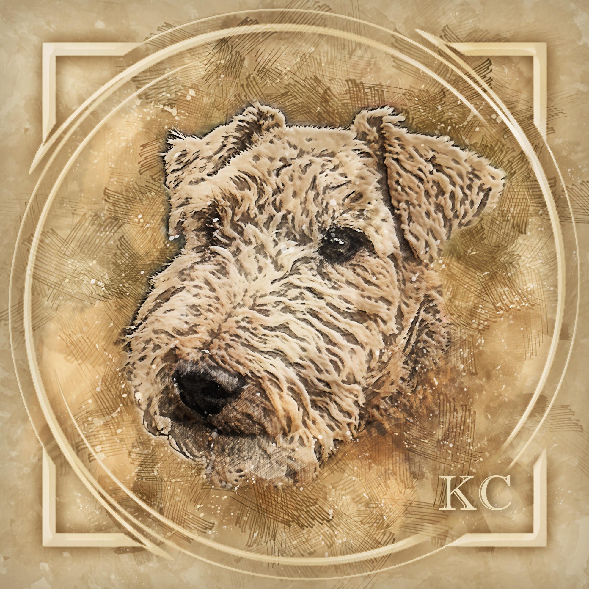 KC-RetroIllustration