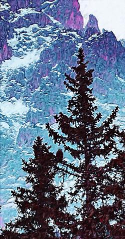 MountainOwl - DigiPaint