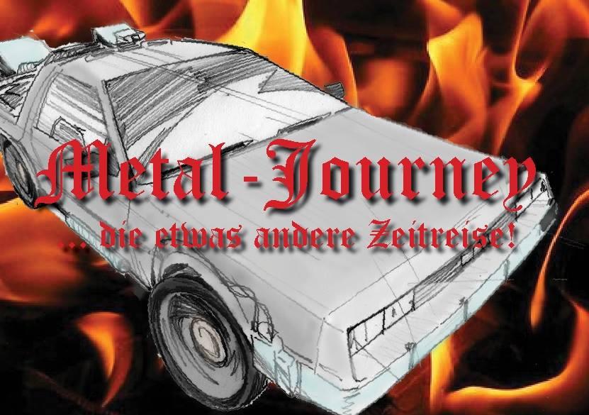 MetalJourney