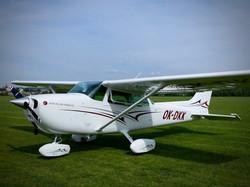 Cessna SEP