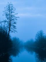 Blue Hour IV