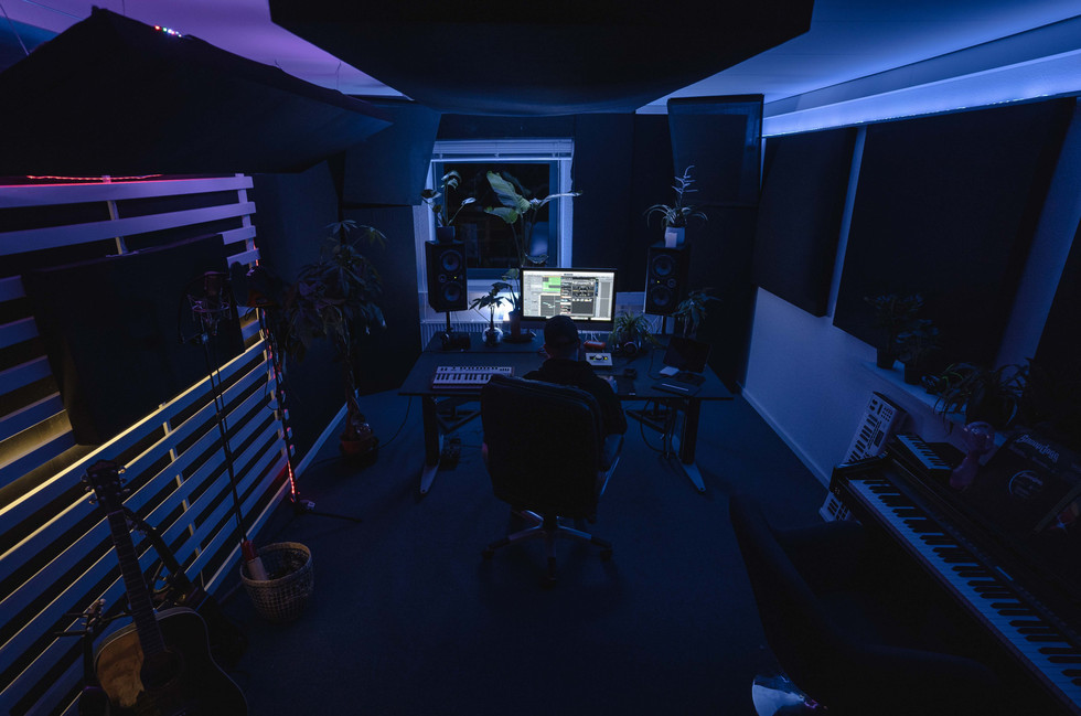 Soule studio