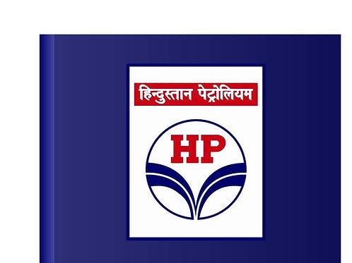 Flag - Hindustan Petroleum ( HPCL )
