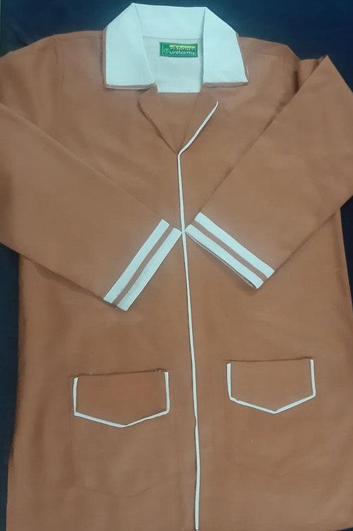 House Mate Uniform - Brown