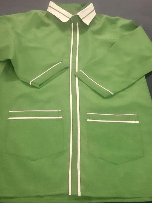 House Mate Uniform - Green