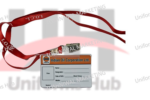 ID Card Indian Oil - IOCL ( Pack of 10 )