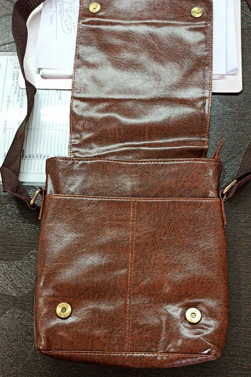 Cash Keeping Bag For Cashiers