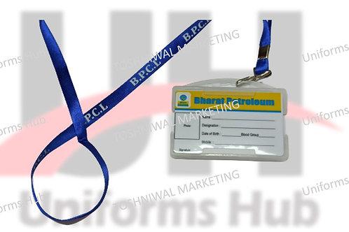 ID Card Bharat Petroleum - BPCL ( Pack of 10 )